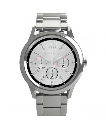 Reloj Viceroy SmartPro Woman Acero Silicona - 41102-80