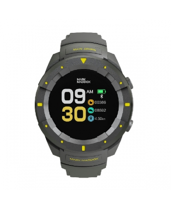 Reloj Mark Maddox Smart Now Hombre - HS1001-60