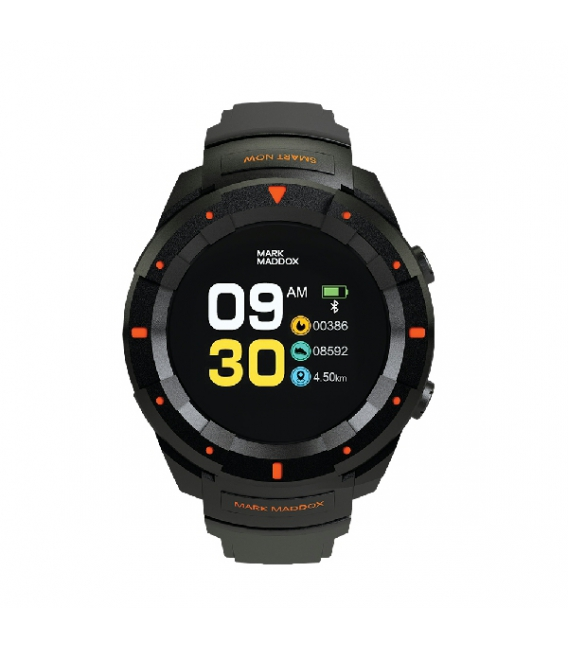 Reloj Mark Maddox Smart Now Hombre - HS1001-50