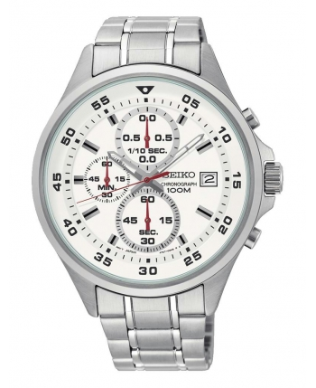 Reloj Seiko Neo Sports Cronógrafo - SKS623P1