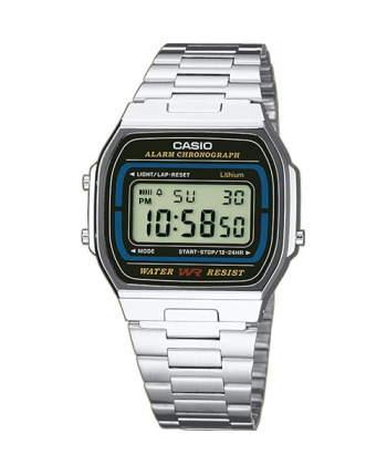 Reloj Casio Digital - A164WA-1VES
