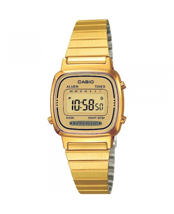 Reloj Casio Digital - LA670WEGA-9EF