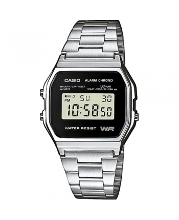 RELOJ CASIO DIGITAL - A158WEA-1EF