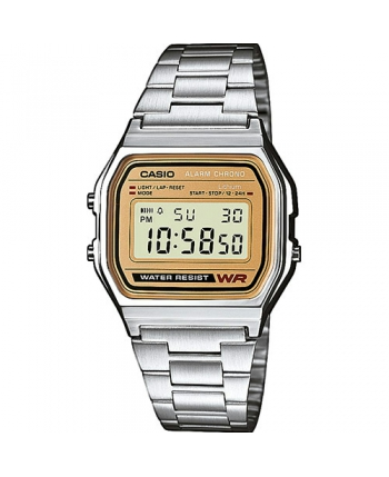 RELOJ CASIO DIGITAL - A158WEA-9EF