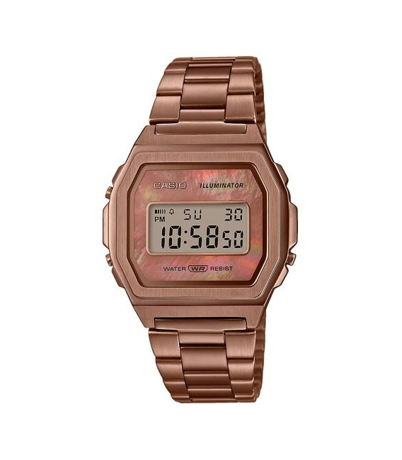 Reloj Casio Digital - A1000RG-5EF