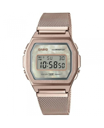 R.CASIO VINTAGE COLLECTION CHP. - A1000MCG-9EF