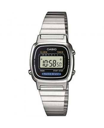 R.CASIO DIGITAL - LA670WEA-1EF