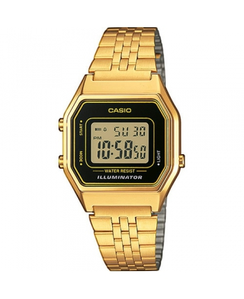 Reloj Casio Digital - LA680WEGA-1ER