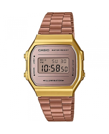 Reloj Casio Digital - A168WECM-5EF