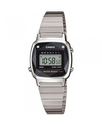 R. CASIO DIGITAL ARMIS - LA670WEAD-1EF