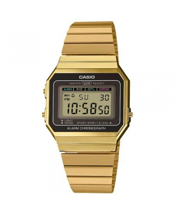 Reloj Casio Digital - A700WEG-9AEF