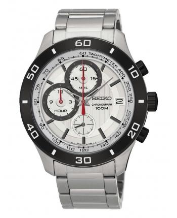 Reloj Seiko Neo Sports con cronógrafo - SSB189P1