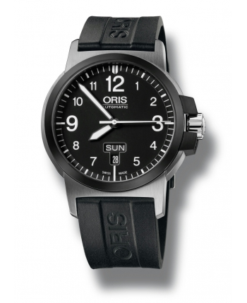 Oris BC3 Advanced Men's watch - 73576414364RS